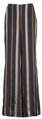 Roksanda Arneau Stripe Wide Leg Pants