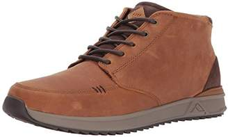 Reef Men's Rover Mid Wt Chukka Boot