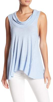 Free People We the Free by Swing It Cowl Tank