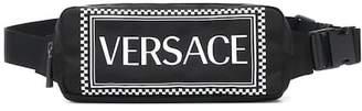 Versace Vintage Logo belt bag