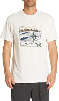 Billabong La Fonda Graphic T-Shirt