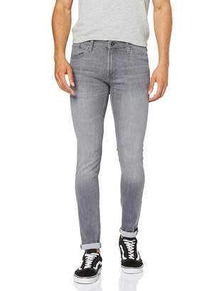 Jack and Jones Men's Jjiliam Jjoriginal Am 838 Skinny Jeans