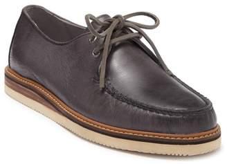 Sperry Cheshire Captain's Crepe Moc Boat Shoe