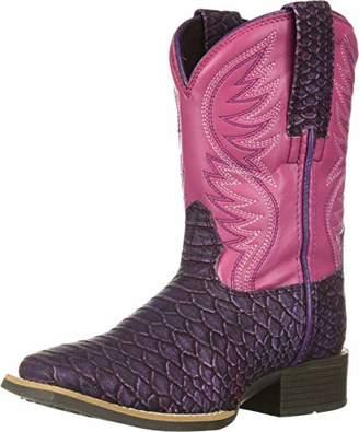 Ariat Unisex Brumby Western Boot