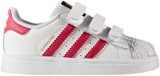 adidas Superstar CF I Touch 'N' Close Trainers
