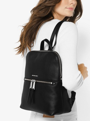 d65f84f625d MICHAEL Michael Kors Black Women s Backpacks - ShopStyle
