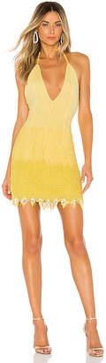 NBD X by Julana Embellished Mini Dress
