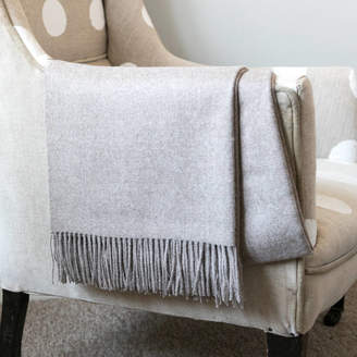 Lily&Kirkby Alpaca Throws