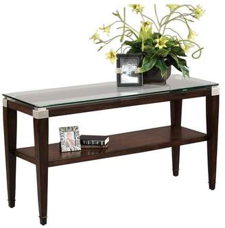 Bassett Mirror Modern Console Table