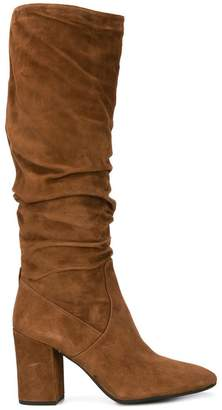 Coach Graham Slouchy boots