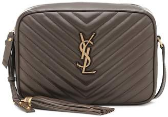 ef9a7b2f9e84 Saint Laurent Lou Camera leather crossbody bag