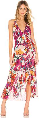 MISA Los Angeles Melany Dress