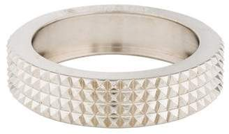 Burberry Pyramid Studded Bangle