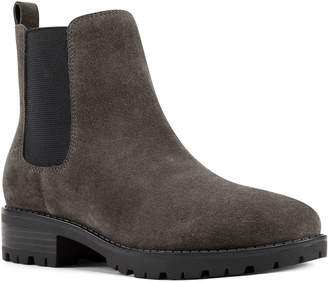 Nine West Leather Boots - Angelo