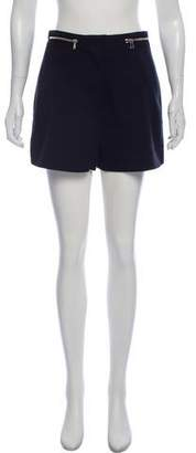 Proenza Schouler High-Rise Mini Shorts