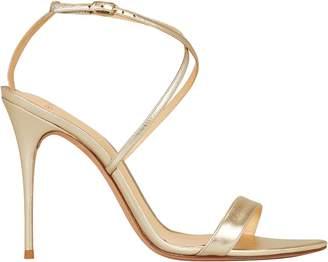 Alexandre Birman Smart Cocktail Stiletto Sandals