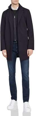Reiss Kurgan Mac Coat