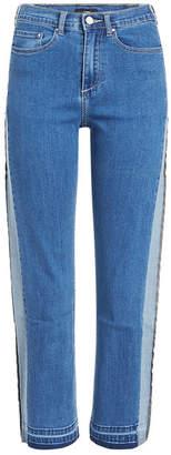Steffen Schraut Side Panel Jeans