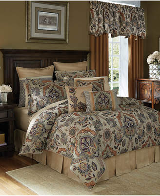 green home bed q eve bedding queen lavish set comforter sets piece p