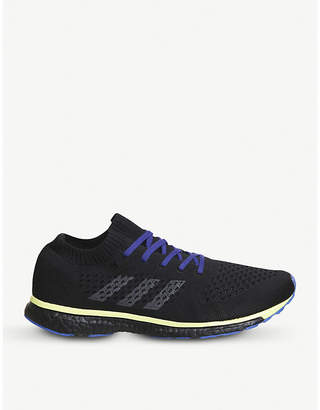 adidas Adizero Prime Boost textile trainer