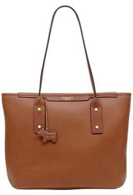 1d3d80a887cb Radley Medium Patcham Place Zip-Top Leather Shoulder Bag