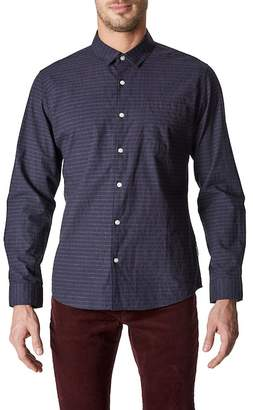 7 Diamonds Midnight in Paris Sport Shirt