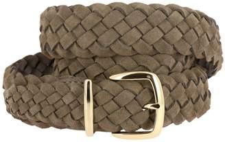 Eleventy Belt Belt Men