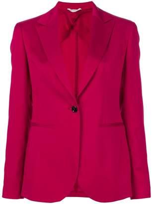 Tonello classic fitted blazer