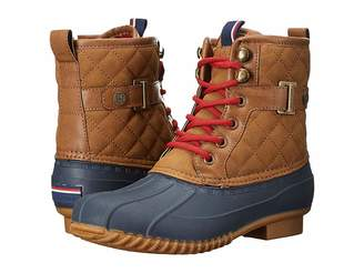 Tommy Hilfiger Ravel2 Women's Shoes