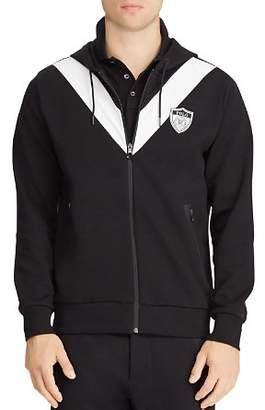 Polo Ralph Lauren Active Fit Double-Knit Hooded Sweatshirt
