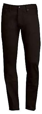 Ralph Lauren Purple Label Men's Five-Pocket Slim Stretch Jeans