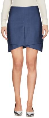 Antonio Berardi Mini skirts - Item 35343360JA