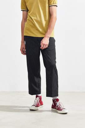 Urban Outfitters Striped Skate Chino Pant
