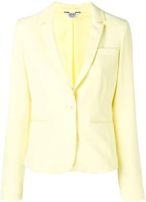 Liu Jo single button blazer