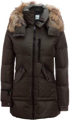 SAM. Fur Cruiser Jacket - Women's