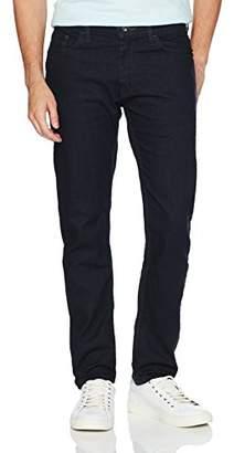 Nautica Men's 5 Pocket Slim Fit Stretch Jean