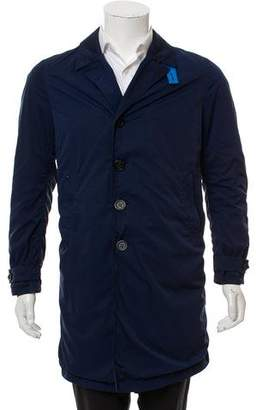 Burberry 2013 Trench Coat