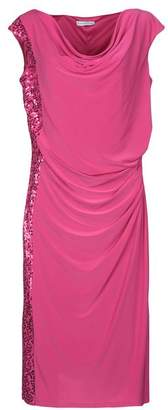 Gina Bacconi Knee-length dress