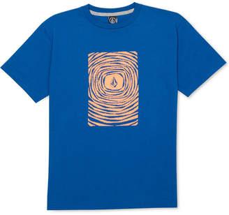 Volcom Toddler Boys Graphic-Print Cotton T-Shirt