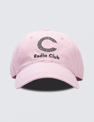 Carhartt Work In Progress P.A.M. x WIP Radio Club Logo Cap