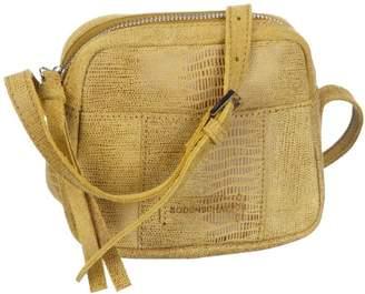 Bodenschatz Womens Capri Shoulder Yellow Gelb (yellow) Size: