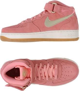 Nike High-tops & sneakers - Item 11338529