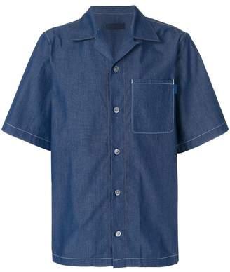 Prada short sleeve shirt