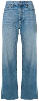 Simon Miller Kasson wide leg jeans