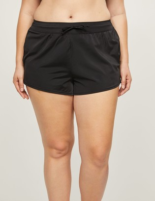 Lane Bryant Swim Short