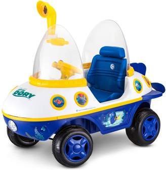 Disney Pixar Disney / Pixar Finding Dory Submarine Ride-On