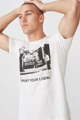 Cotton On Tbar Photo T-Shirt