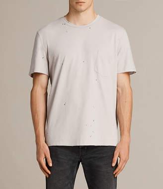 AllSaints Torr Crew T-Shirt