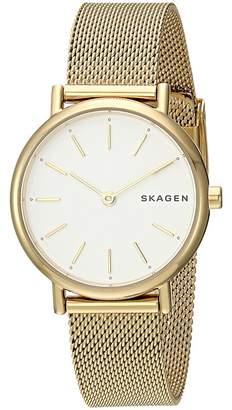 Skagen Signatur - SKW2693 Watches