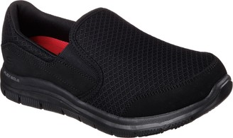Skechers Relaxed Fit Slip-on Sneakers - Cozard